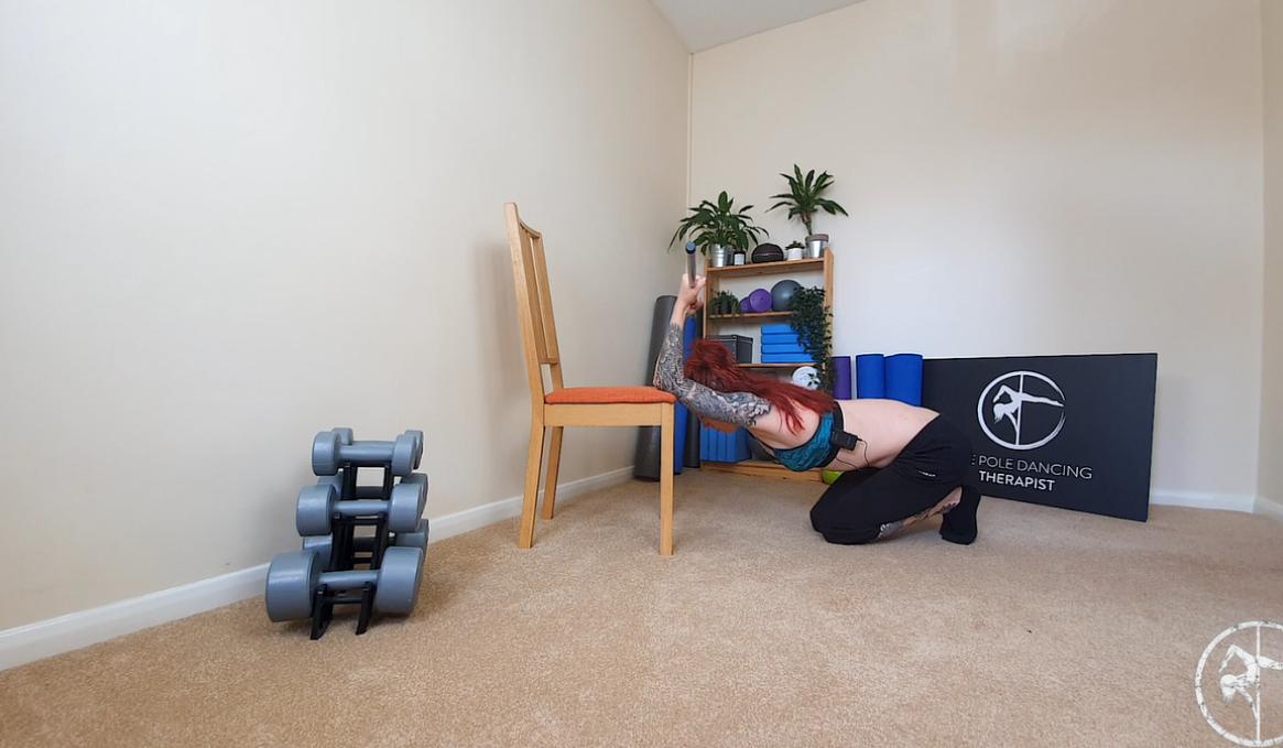 Shoulder and Back Mobility