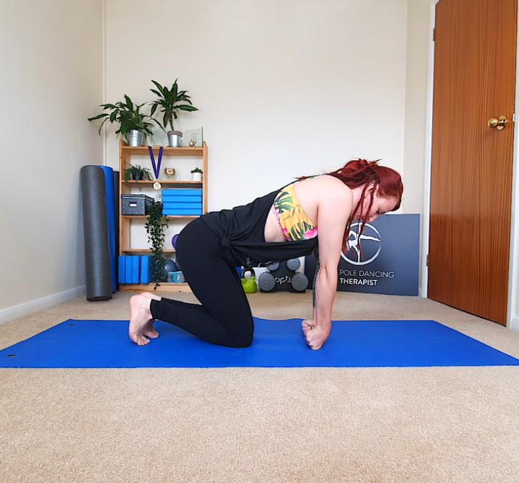 Wrist Strength & Flexibility