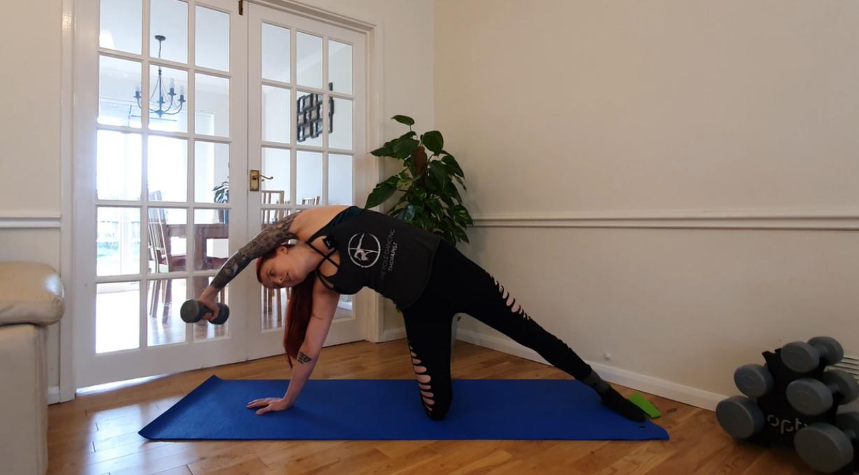 Active Flexibility: Upper Body