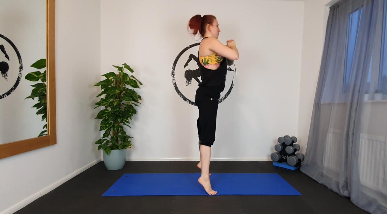 Intro to Jump Squats